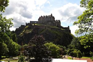 5 bezienswaardigheden Edinburgh die je moet zien tijdens je stedentrip
