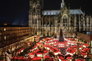 5 kerstmarkten die je moet bezoeken in Duitsland