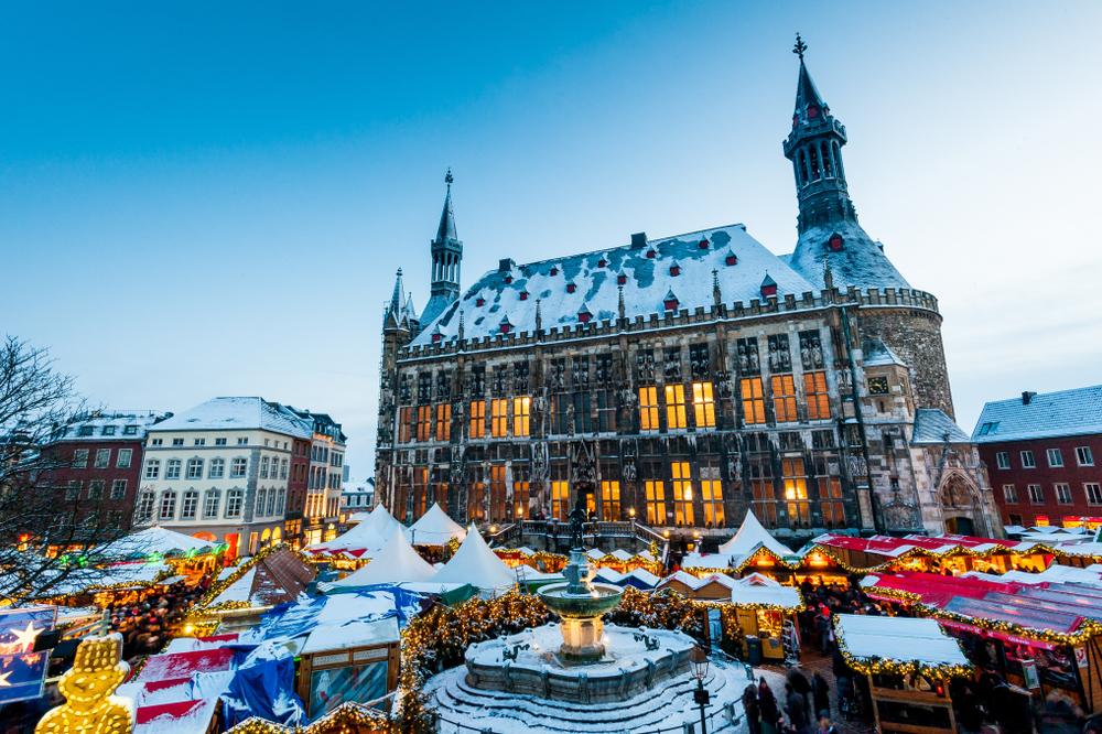 5 Kerstmarkten Die Je Moet Bezoeken In Duitsland Reisfanaten Nl