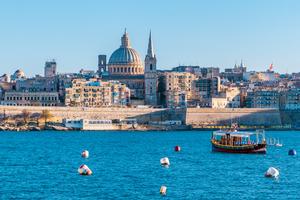 5 redenen om Malta te bezoeken