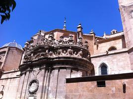 5 redenen om Murcia (Spanje) te bezoeken