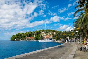 Dalmatië: De mooiste bezienswaardigheden en activiteiten