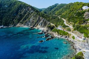 De 10 mooiste stranden in Griekenland