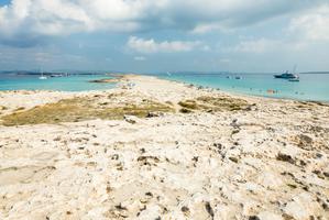 De 10 mooiste stranden in Spanje