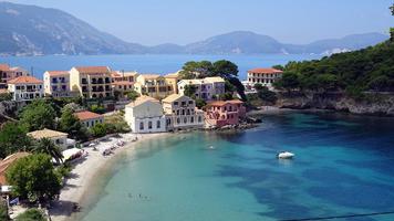 De 10 mooiste vakantie eilanden van Europa