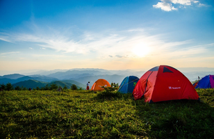 De 3 mooiste kampeerbestemmingen in Europa