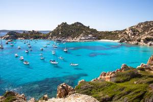 De 5 mooiste stranden van Italië