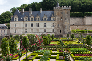 De 8 mooiste kastelen van Frankrijk