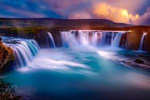 De 8 mooiste watervallen in IJsland