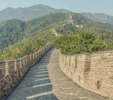 De Chinese muur bezoeken: alles wat je moet weten