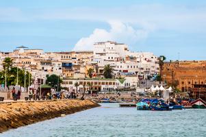 De koningssteden van Marokko bezoeken