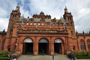 De mooiste bezienswaardigheden van Glasgow