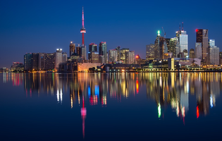 De mooiste bezienswaardigheden van Toronto