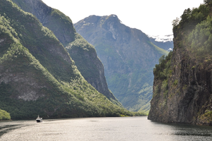 De mooiste fjorden in Noorwegen  - top 5 Noorse fjorden