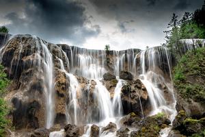 De mooiste natuur in China