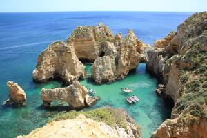 De mooiste plekken in de Algarve