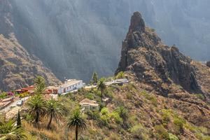 De mooiste plekken op Tenerife
