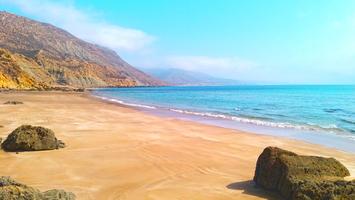 De mooiste stranden van Marokko