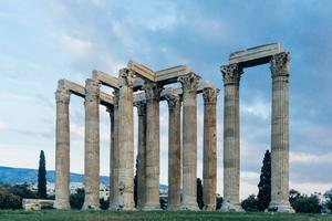 De top 10 bezienswaardigheden van Athene