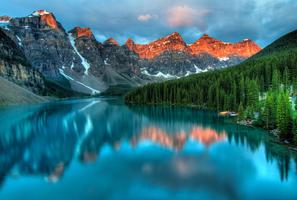 De top 10 bezienswaardigheden van Canada