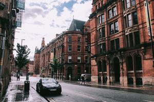 De top 5 bezienswaardigheden van Manchester