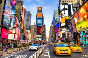 Dit zijn de mooiste plekjes in New York