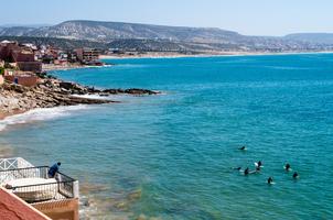 Duiken & snorkelen in Marokko