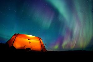 Huttentocht Noorwegen - Ontdek het prachtige Noorwegen