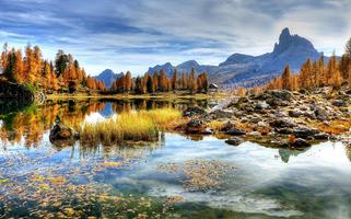 Natuur Italië: de mooiste landschappen vind je hier