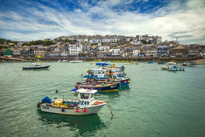 Op vakantie naar de kust in Zuid Engeland: 3 tips