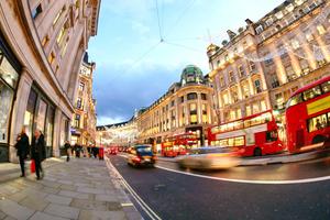Shoppen in Londen: 5 tips