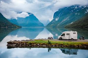Tips voor het rondreizen met een caravan
