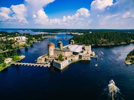 Top 10 bezienswaardigheden in Finland