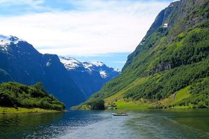 Top 10 bezienswaardigheden van Noorwegen