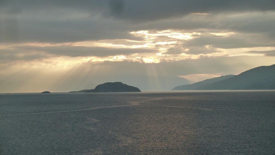 Noordkaap Noorwegen