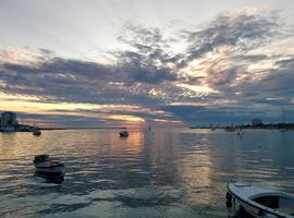 Umag in Kroatië: bomvol mooie bezienswaardigheden