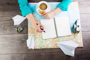 Vakantie zoeken: de vijf manieren om een ideale vakantie te vinden