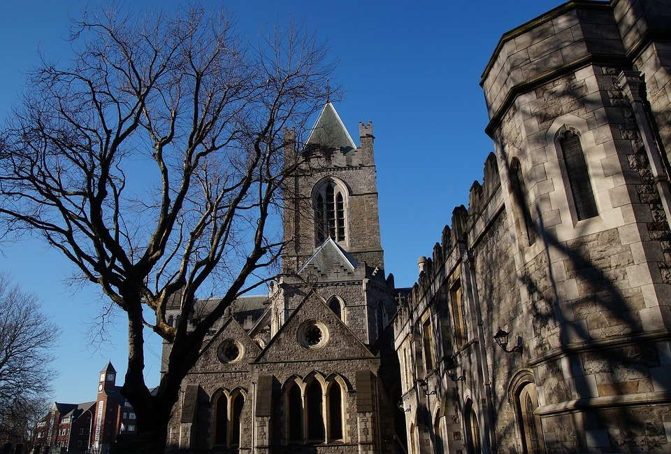Christ Church Ierland